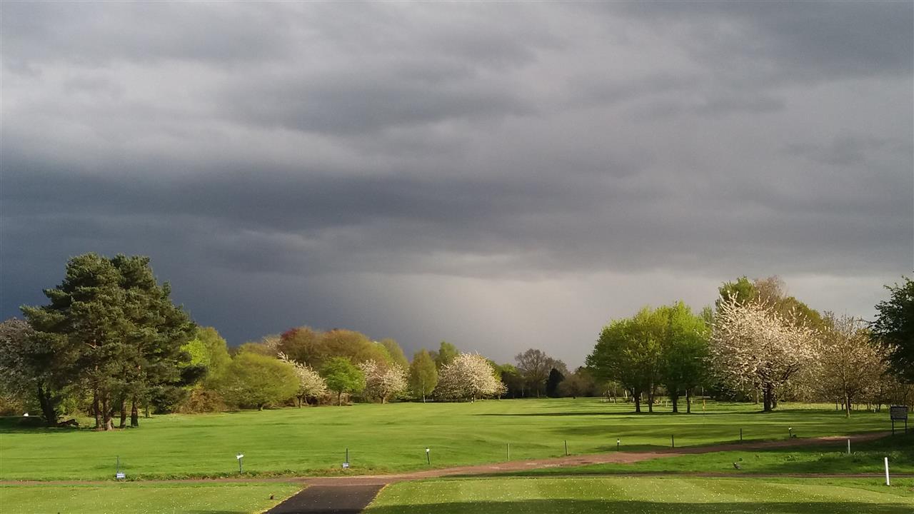 Newton Green Golf Club